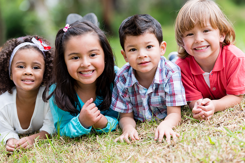 The 3 Most Important Messages for Your Child