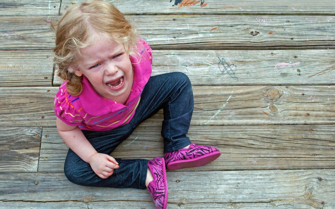 3 Mistakes Every Parent Makes During a Meltdown