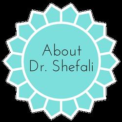 About Dr. Shefali