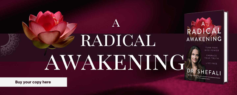 Buy A Radical Awakening book